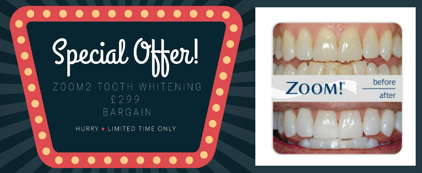 Tooth whitening zoom in Liverpool
