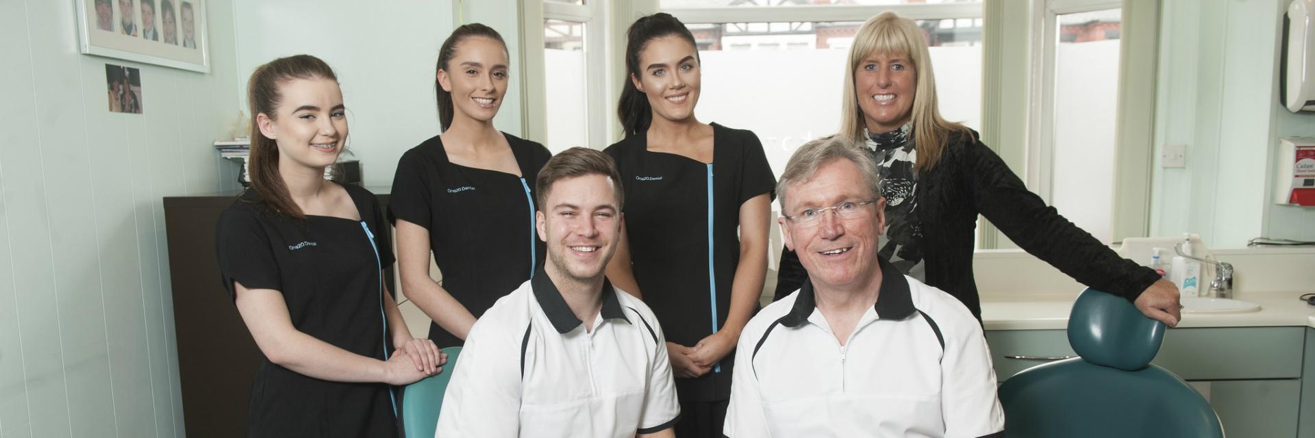 Dentist in Liverpool Merseyside