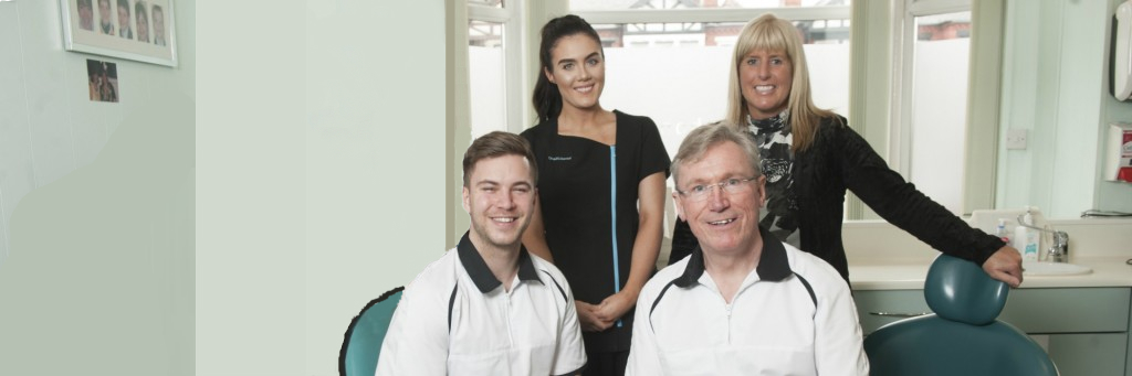 Dentist in Liverpool, Merseyside