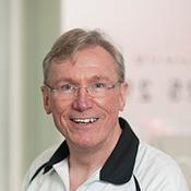 Kevin Parr, Dentist Liverpool