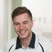 Nathan Cook, Dental Therapist Liverpool